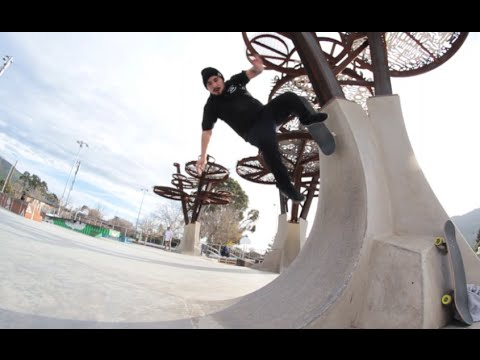 10 Skateboarding Fails Vol. 2