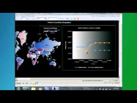 Creating BI Dashboards Using SharePoint 2010 No Programming Required.wmv