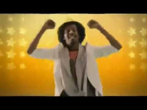 Watch Wavin' Flag (K'naan Ft. David Bisbal) (Mundial Sudáfrica 2010)