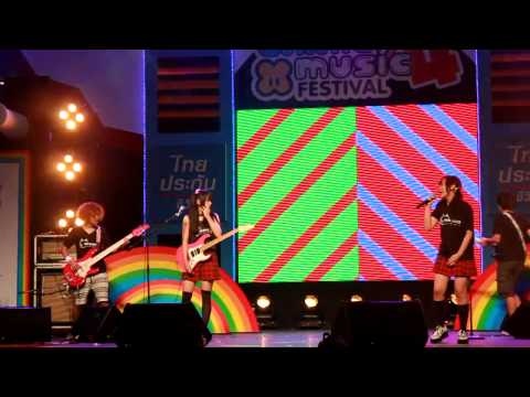 L'amour Cover Scandal  Thai-japan Anime 2014:shunkan Sentimental video