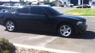 Dodge Charger w/ Pypes Street Pro Exhaust, JBA headers, and