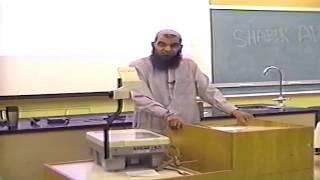 Does God Exist? I Shabir Ally vs Chris Di Carlo – Debate