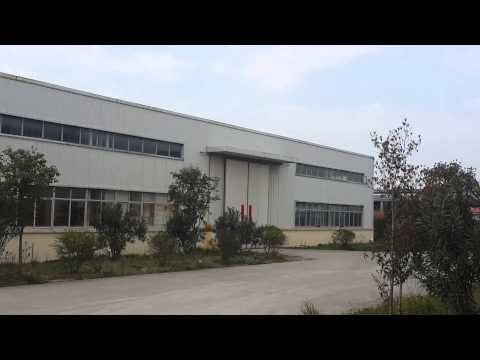 Factory tour to Zhejiang Junfeng Fitness Equipment Co , Ltd-part 2