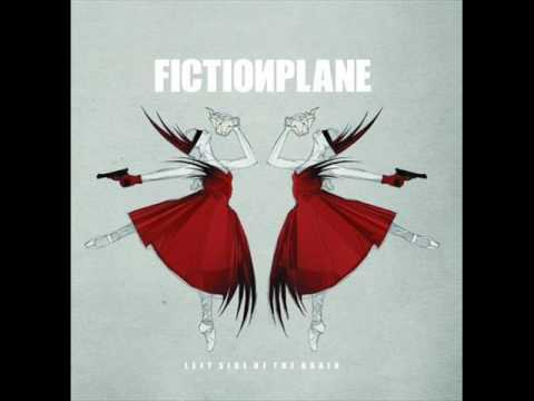 Fiction Plane - Drink