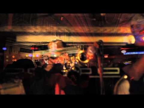 Rebirth Brass Band &quot;Big Chief&quot; Live at the Maple Leaf