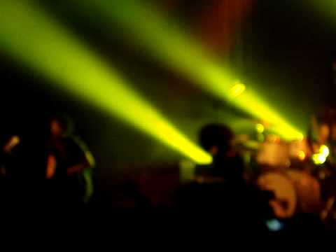 Dimension - Wolfmother - Guadalajara Mexico 2010 Indio Sessions