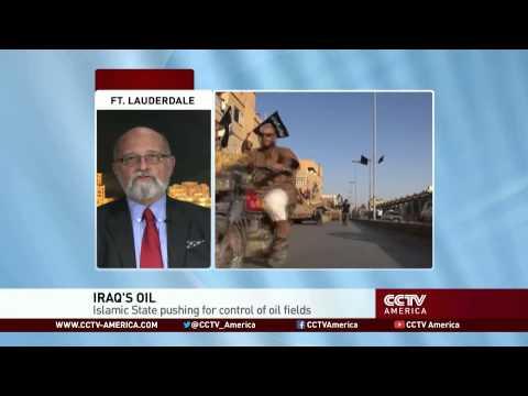 IS militants undercut regional oil prices to fund terrorism