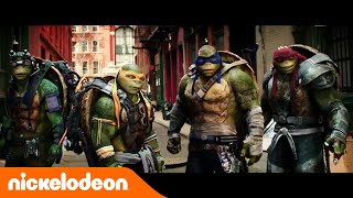 Ninja turtles 2 | bande annonce officielle | nickelodeon