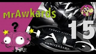 CROSSING THE BRIDGE | Halo: Combat Evolved Anniverisary [Part 15]