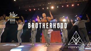 Brotherhood | Feel The Bounce 2017 [@VIBRVNCY Front Row 4K] #feelthebounce