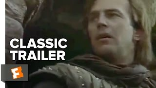 Robin Hood: Prince of Thieves (1991) - Official Trailer