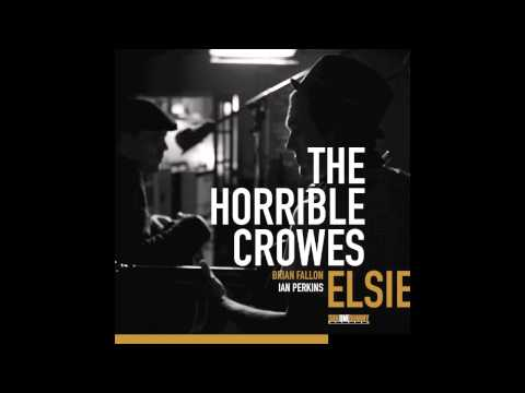 The Horrible Crowes &quot;Behold The Hurricane&quot;