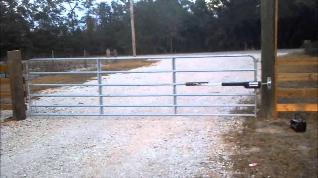 Gate Opener Gate Opener Mighty Mule