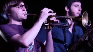 Naughty Professor - Naughty Professor // Six Dog Knight // Live at Blue Nile in New Orleans, LA