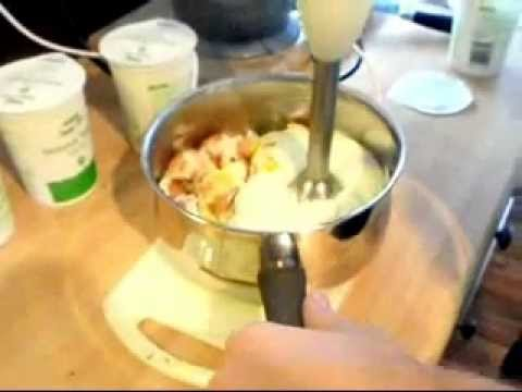 Homemade Raw Dog Food Diet video