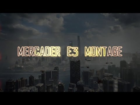 Battlefield 4 Montage by Mercader - E3 Siege of Shanghai (1080p)
