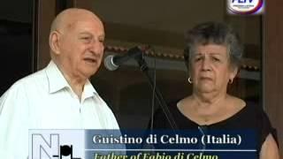 Giustino Di Celmo demands U.S. to end terrorist actions vs Cuba