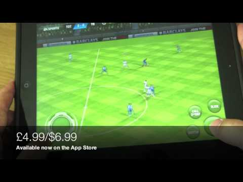 FIFA 13 by EA Sports review