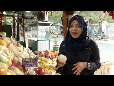 Serba Serbi Buah Impor di Indonesia - NET5