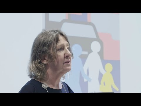 Patricia Brown  | Evidence As Basis For Change | Conscious Cities Conference No.2