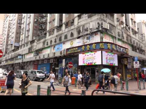 DRTV's Photographers' Guide to Hong Kong