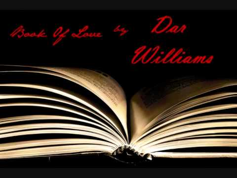 Dar Williams - Book Of Love