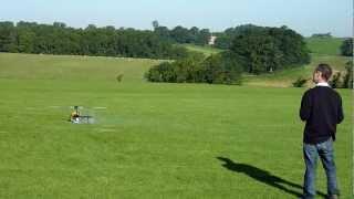 Download Lagu Raptor 50 Titan IC - Hovering Practice by Max Ewen - LMAC - Sept 2012 Gratis STAFABAND