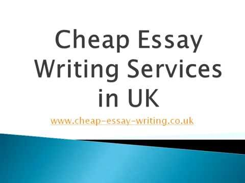 cheap essay services Place a 'write my essay' order and get online academic help from cheap essay writing service 24/7 non-plagiarized essay writer help from $10 per.