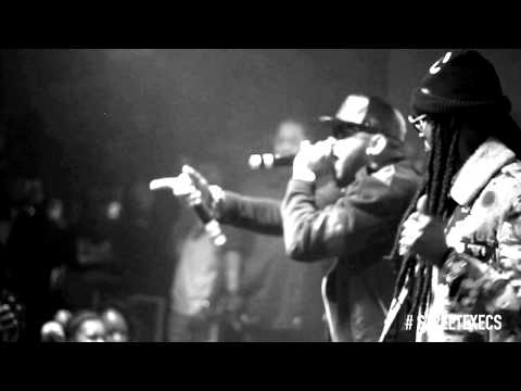 2 Chainz brings out Greazzy, Skooly, Bankroll Fresh, and Cap 1 at Crazy Alabama Show