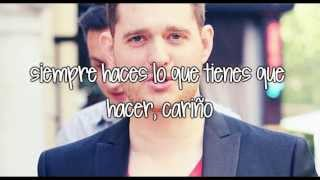 Michael Buble Video - Michael Buble - Close Your Eyes |Traducida al español|