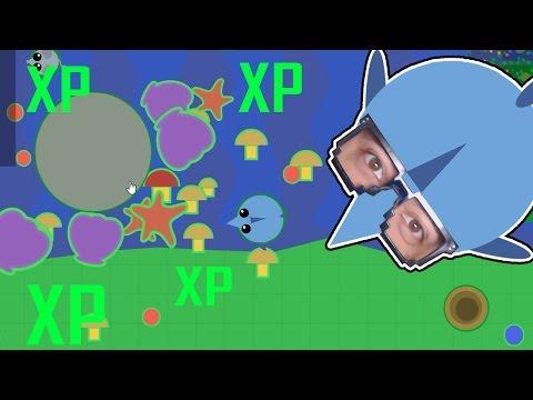 O MELHOR UPDATE - Mope.io thumbnail