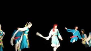 GVSS VIBE Chinese dance