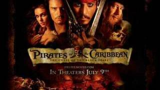 Pirates of the Caribbean - Soundtrck 07 - Barbossa Is Hungry MP3