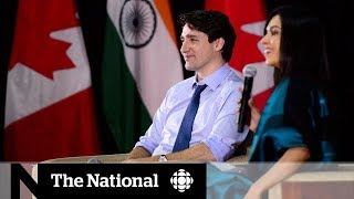 Is Trudeau getting snubbed by Indias Prime Minister?