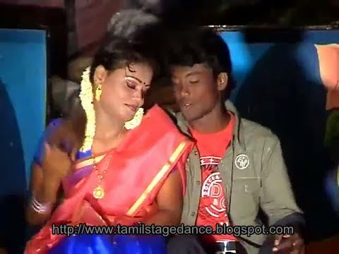 Hot Record Dance In Tamilnadu | Tamil Stage Adal Padal video