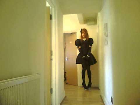 Prom Sissy Transvestite