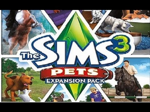 The Sims 3: Pets (Console) Game Review