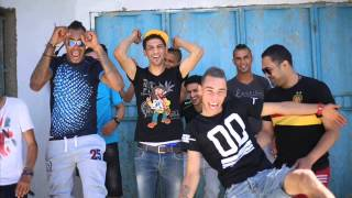 New Zambii mc feat Wéld El Hày 2015 ✪ ( تونس بيدونا ) ✪