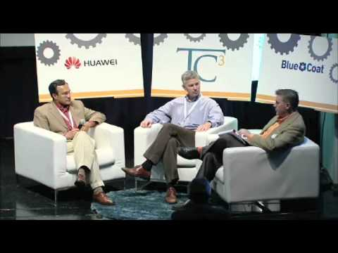 Innovation with the Telecom Carriers: TC3 2011 Docomo Capital and Swype