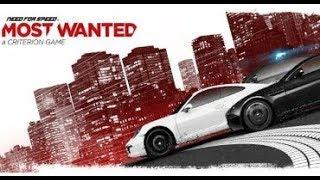#14 | черный список | Тэз, прощай | Need For Speed Most Wanted 2005 | ЧИТ. ОПИСАНИЕ!