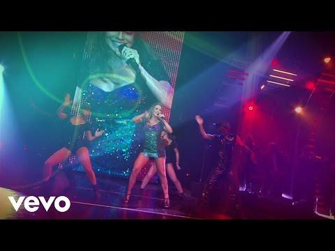 Ivete Sangalo - Dançando (live)