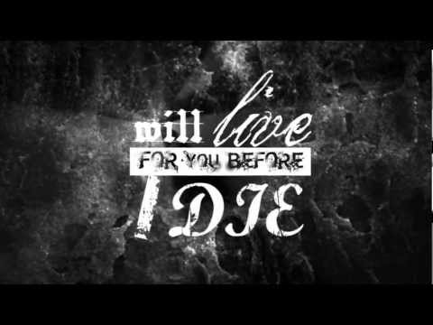 Papa Roach - Before I Die (Official Lyric Video) (@paparoach) Music Videos