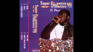 download lagu Omar Pene & Le Super Diamono Diapason 98 - gratis