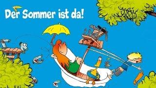 Kinderlieder Sternschnuppe - Der Sommer Ist Da!