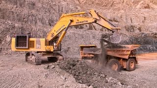 Optimisation of maintenance shutdowns in the mining industry