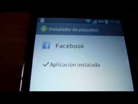 Instala Facebook Home en teléfonos Android incompatibles