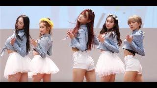 Download lagu 180107 영등포 팬사인회 모모랜드 (momoland) 뿜뿜 연우 (Yeonwoo) 4K 직캠 / fancam