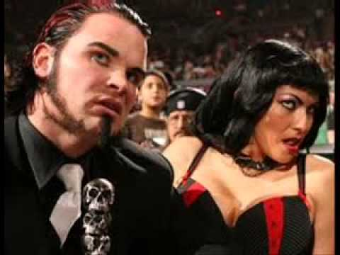 WWE ILLUMINATI