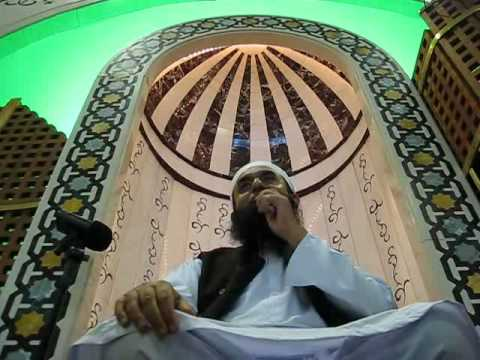 Maulana Tariq Jameel Sahab Bayan Stockholm, Sweden Part 1.mp4
