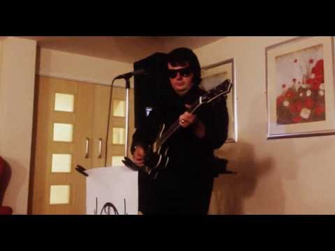 Roy Orbison - Memphis, Tennessee